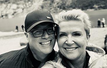 Beathe & Geir Solemdal